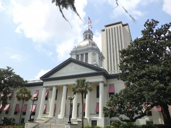 Florida hopes to go green by 2022