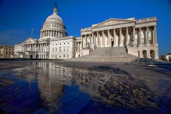 Senate passes marijuana research bill but pass on MORE