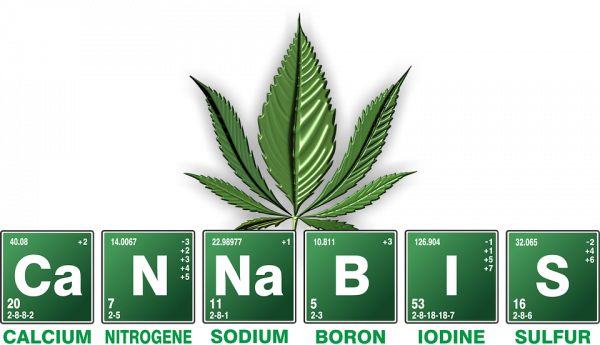 The 'Breaking Bad' state to introduce recreational marijuana legislation