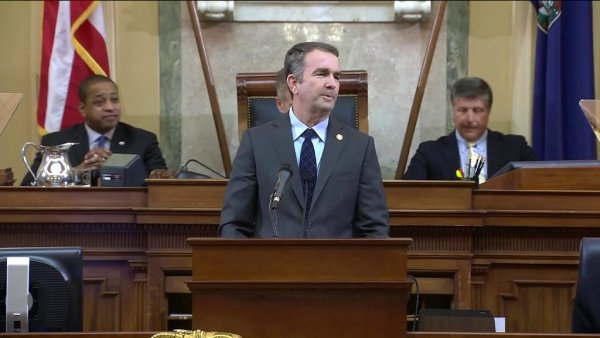 Virginia is for stoners: Northam likely to legalize
