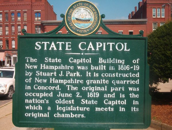 New Hampshire lawmakers unlikely to advance full legalization anytime soon