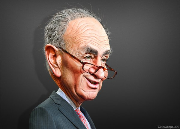 Schumer's 4/20 promise: Changes to federal marijuana law by next year
