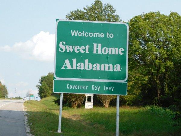 Medical marijuana has arrived in Alabama