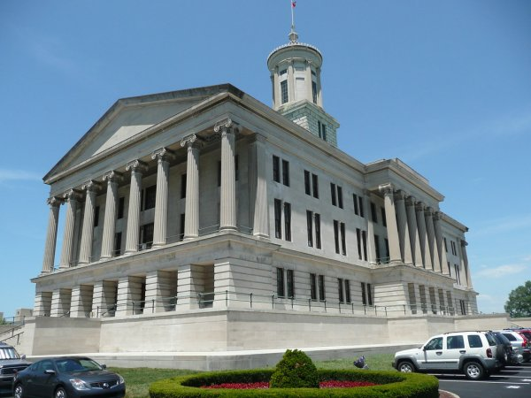 Tennessee buys more time on marijuana legalization