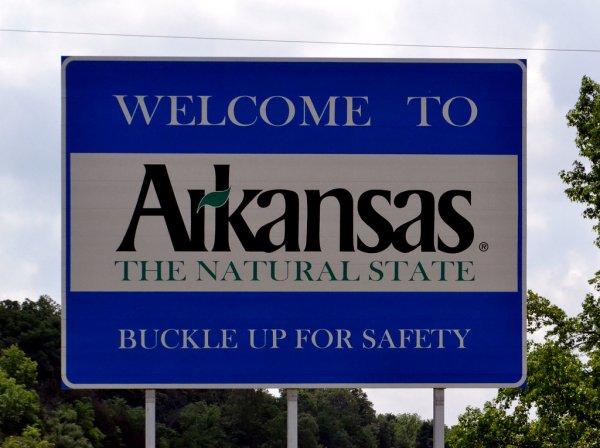 Arkansas True Grass seeks signatures for 2022 recreational marijuana ballot initiative