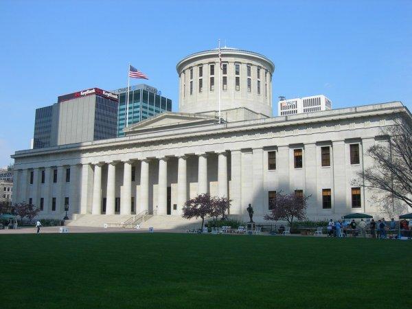 Marijuana advocacy group tackles recreational legalization in Ohio