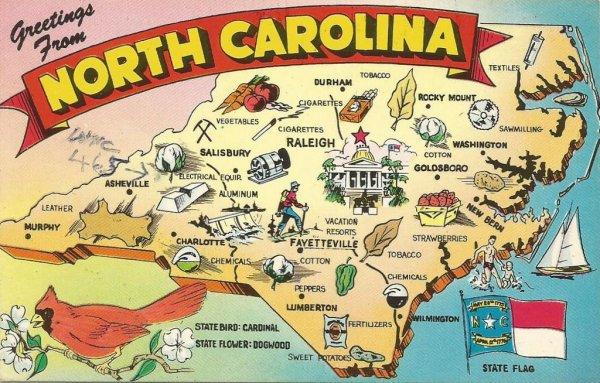 North Carolina medical marijuana program may soon become reality
