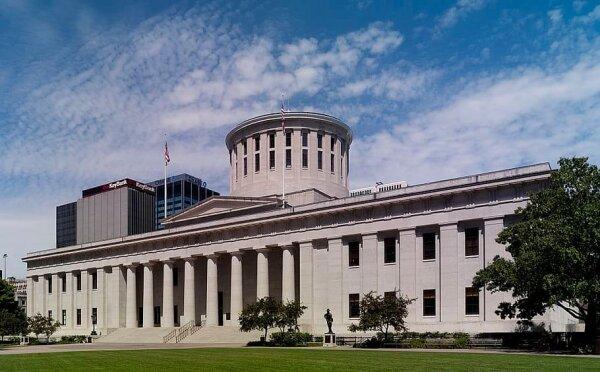 Ohio voters may be voting on marijuana legalization on November, 2022 ballot