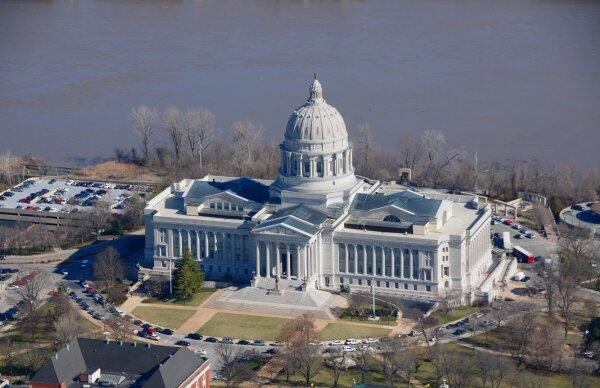 Missouri marijuana activist group pushes recreational legalization in the state
