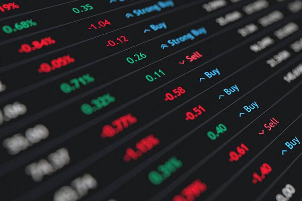 Stock market reflects unlikelihood of marijuana legalization by 2022
