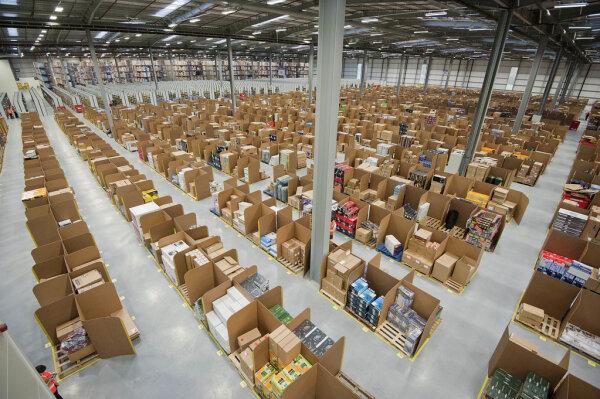 Amazon ditches pre-employment marijuana screens