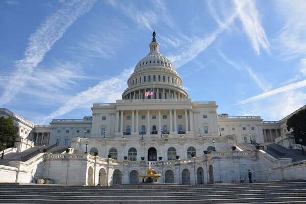 Congress takes action on marijuana legalization