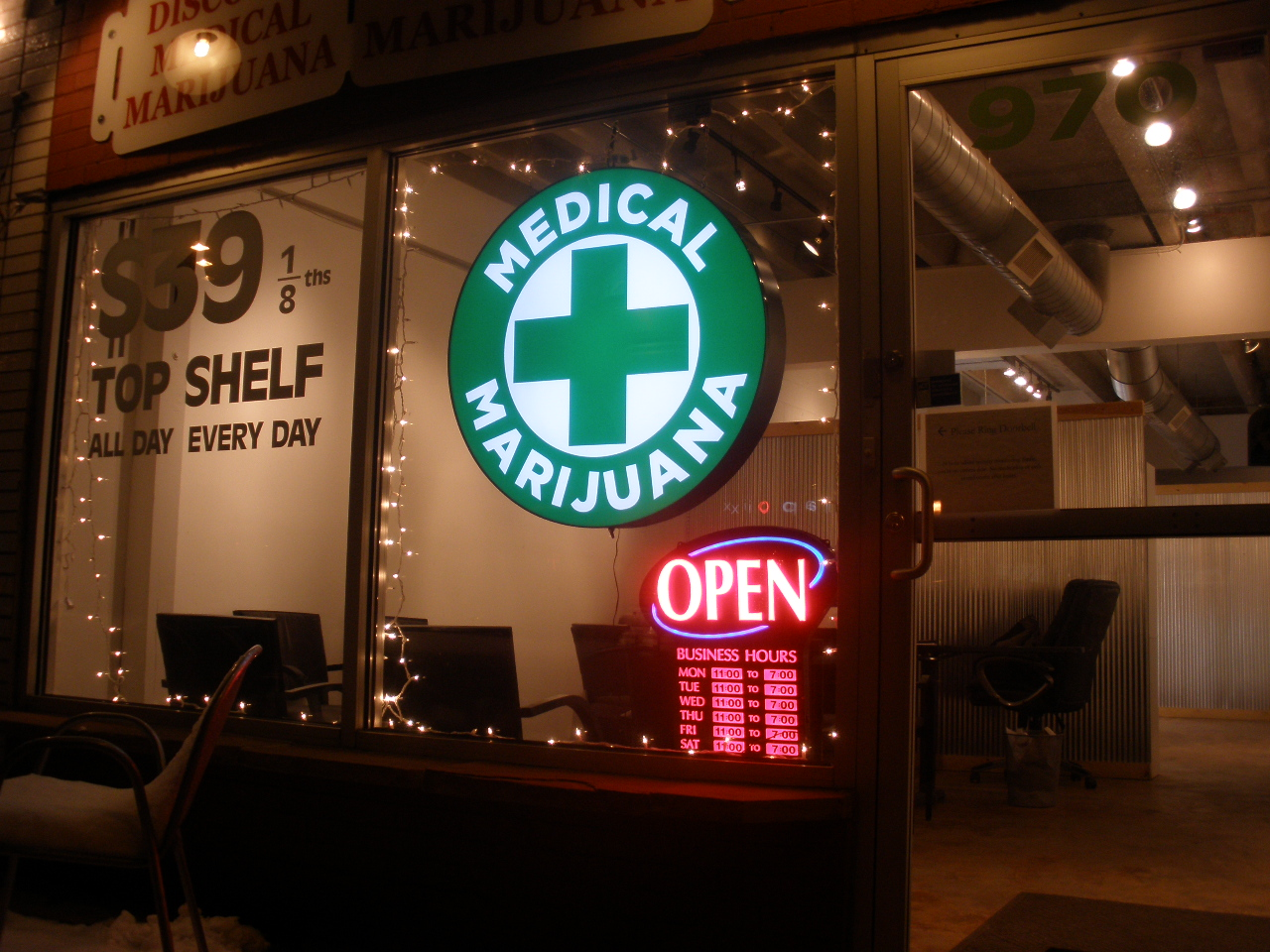 Medical Marijuana Doing Well in PA Thanks to COVID-19