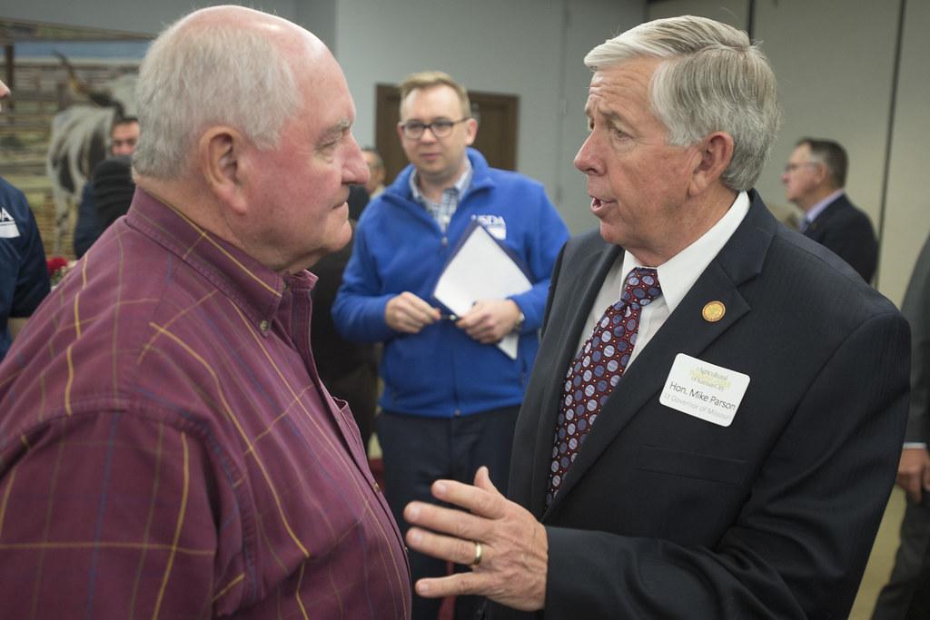 Medical Marijuana May Have Cost Missouri Governor Reelection
