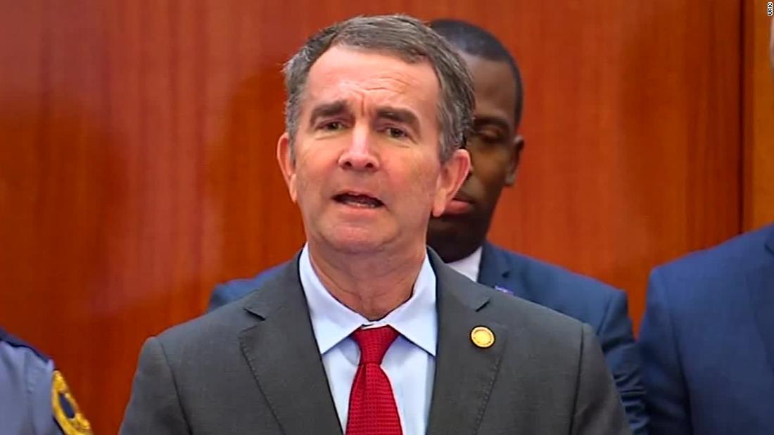 Virginia Governor Signs Bill Decriminalizing Marijuana